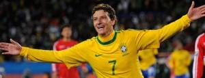 Championnat du Brésil - Brasileirão Elano-10