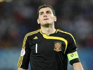 L'Espagne - La Roja Iker_c10