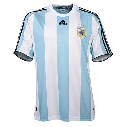 Football Argentin  Maillo10