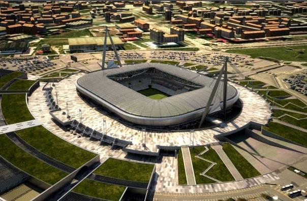 [ITA] Juventus de Turin - Page 4 Stadio11