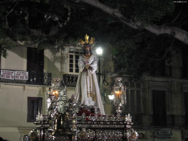 BARRIO DE LA TRINIDAD (Málaga) Cautiv10