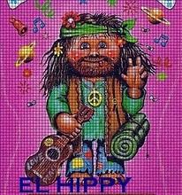 PRESENTANDOME Hippy113