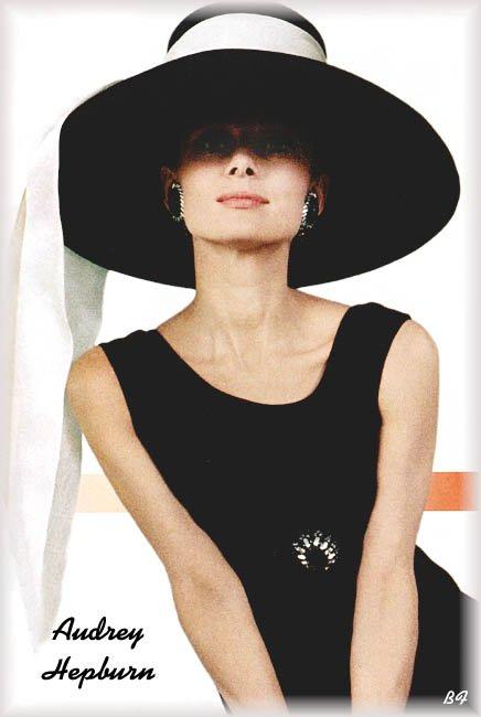 Abiti indossati da Audrey Hepburn 43765_11