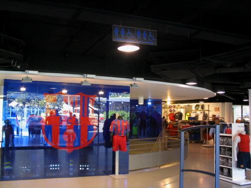 Fc Barcelone Store Barca10