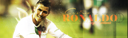 Ronaldo no-cut collab' x.yaya93' ft Yanissaci Cr_cop11