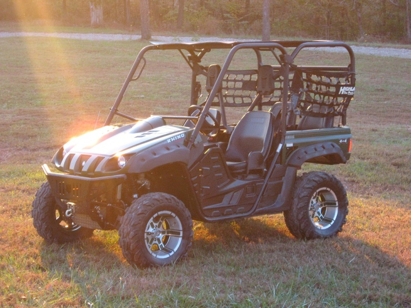 Here's a pic of my Rzr S Ride10