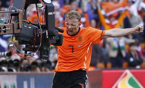 Hà Lan hài lòng, Đan Mạch đổ lỗi cho 'vận xui' 123
