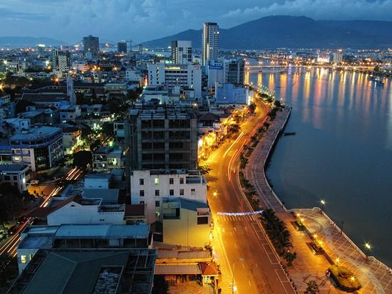 Rạch Giá (KG) Nằm Trong Top 10 Thành Phố Đẹp Nhất VN Da-nan10