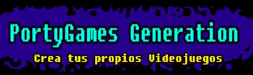 PortyGames Generation