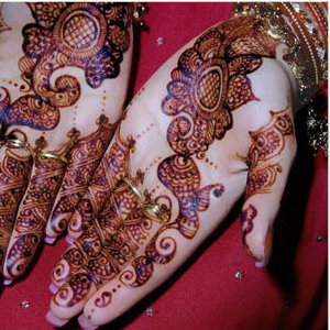 Искусство рисования хной - мехенди, менди, mehndi - Страница 4 24968_10