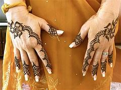 Искусство рисования хной - мехенди, менди, mehndi - Страница 2 Mehndi29