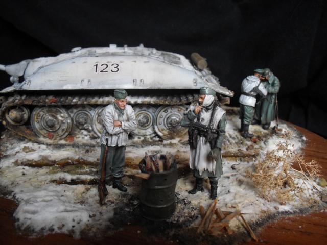 2 dioramas militaires Dsci3375
