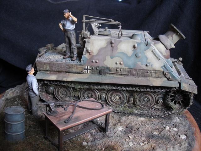 2 dioramas militaires Dsci3376