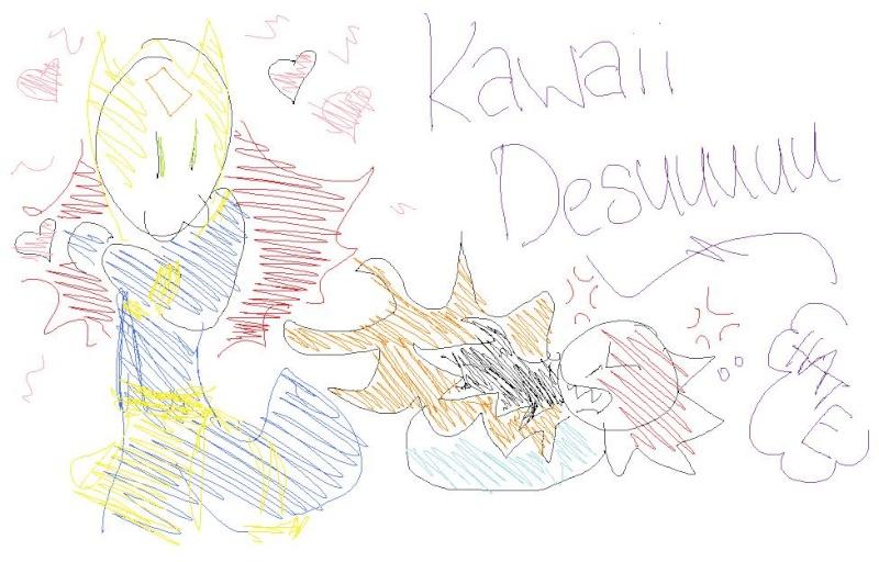 Archieness Kawaii10