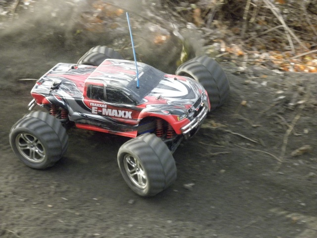 Mikeecht's Ride Pb110513