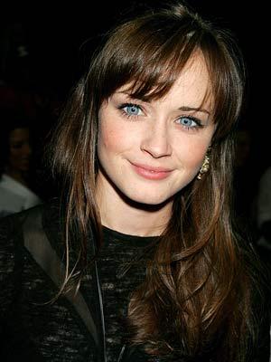 Top 10 - Les plus belles femmes Alexis10