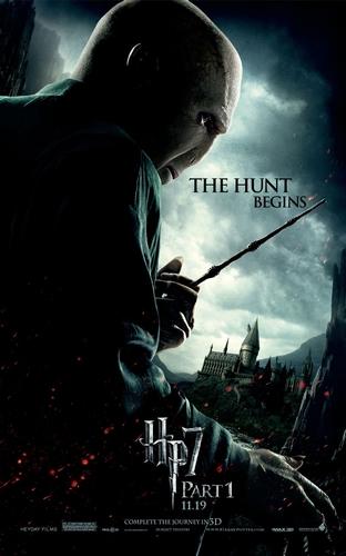 Harry Potter et les Reliques de la Mort, Partie 1 Voldem11