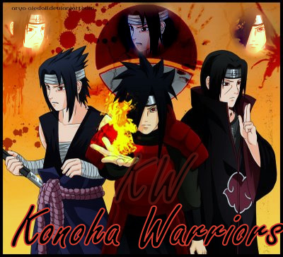 Konoha Warriors