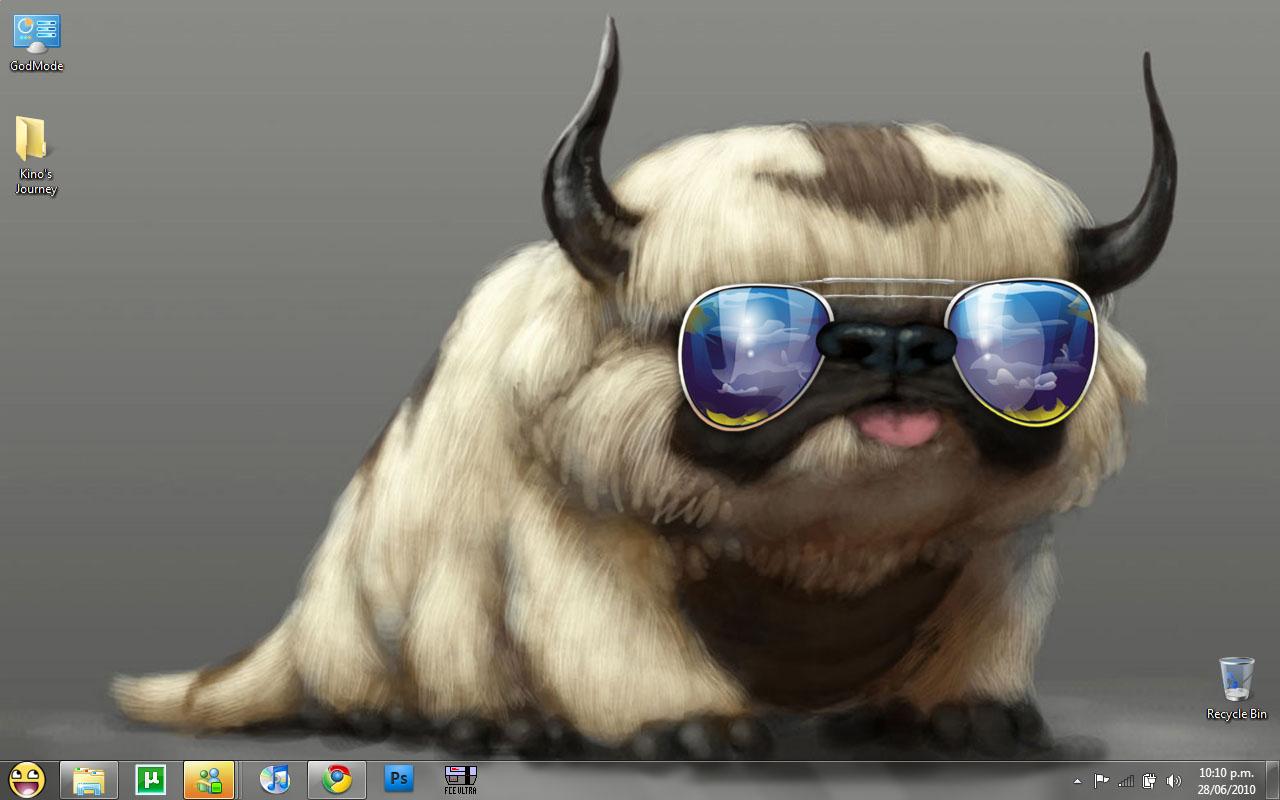 The screenshot your desktop thread. - Page 2 Deskto10