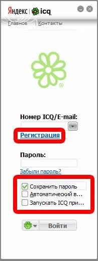 Установка ICQ 6.5 12588214