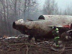 Омоновцы присвоили кредитку поляка, погибшего в Ту-154 Big_5112