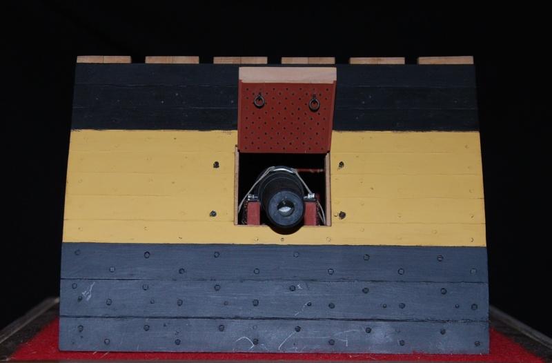 Poste de combat du canon de 36 du V74 canons, echelle 1:24 - Page 3 Dsc_0110