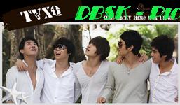 DBSK's PIC