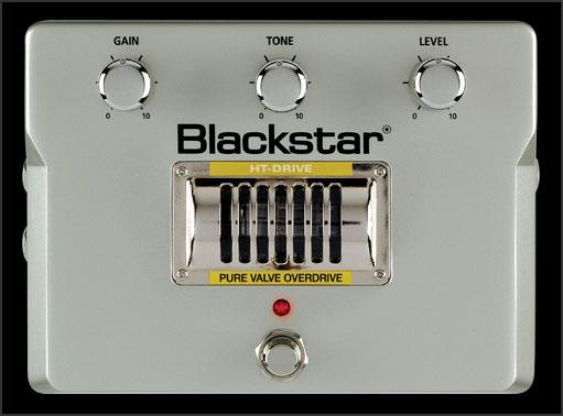 Blackstar HT-Drive Htdriv10