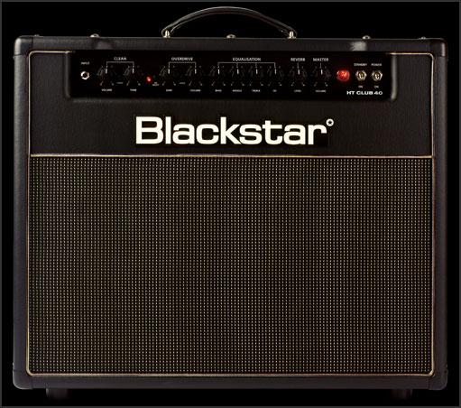 Blackstar HT Club 40 Combo Htstud10