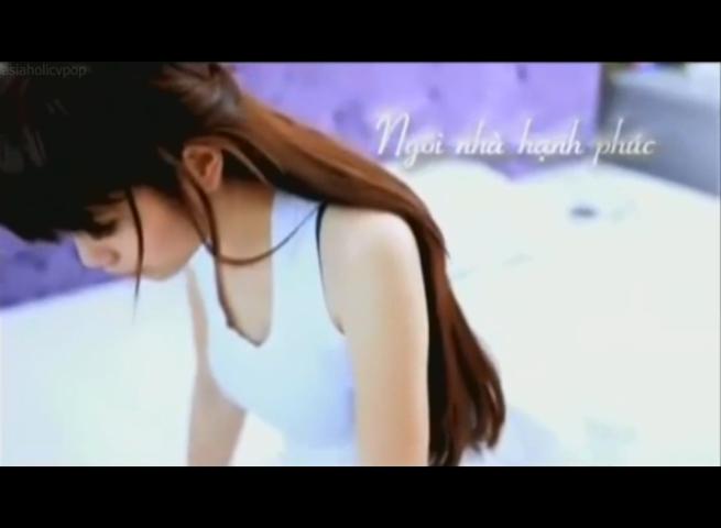 [Video] Thủy Tiên - Ngôi Nhà Hạnh Phúc MV Vpopo10