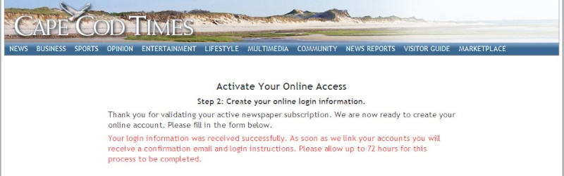 The 'paywall' reaches the Cape Times_10