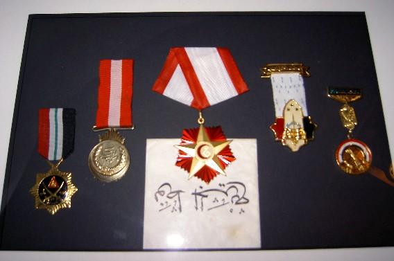 Iraqi Collection 210