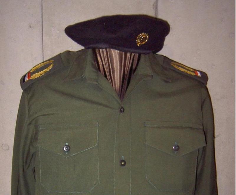 Iraqi Collection 410