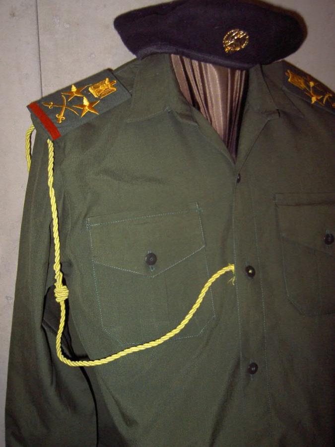 Iraqi Collection 711
