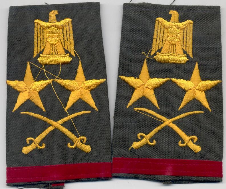 Iraqi Collection 810