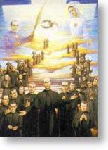 San Giocondo di Bologna Vescovo  14 novembre Picona10
