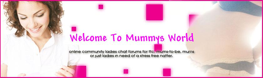 Mummys World
