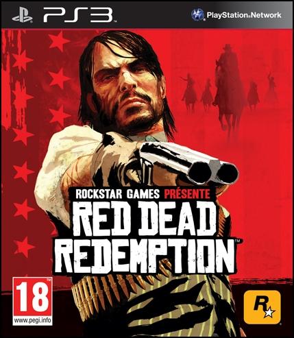 Red Dead Redemption Jaquet10