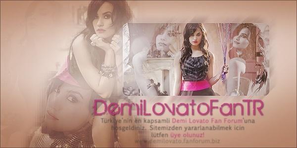 Demi Lovato Fan TR