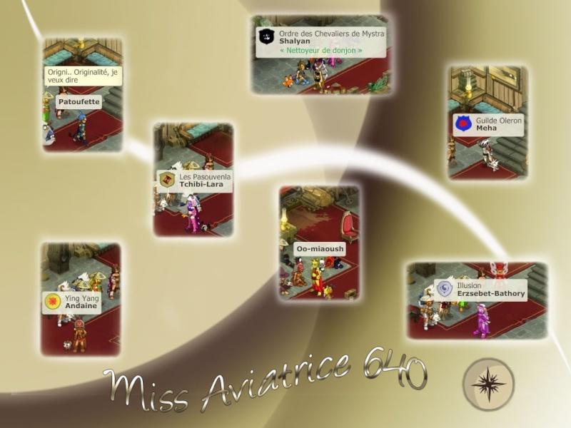 [Event] Élection de miss Aviatrice 640 Candid10