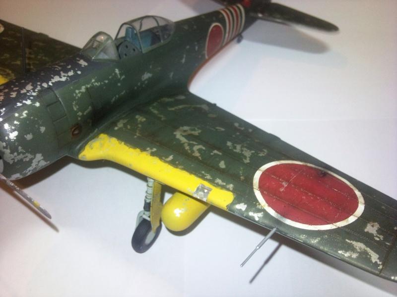Nakajima Ki-43-II Hyabusa (OSCAR) - Page 2 Photo012