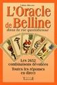 Livres sur l' ORACLE DE BELLINE Untitl10