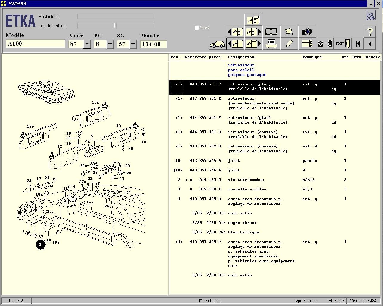 [42] Audi 100 ASCOTT 2L 115CV de 10/1987 - Page 2 Sans_t10