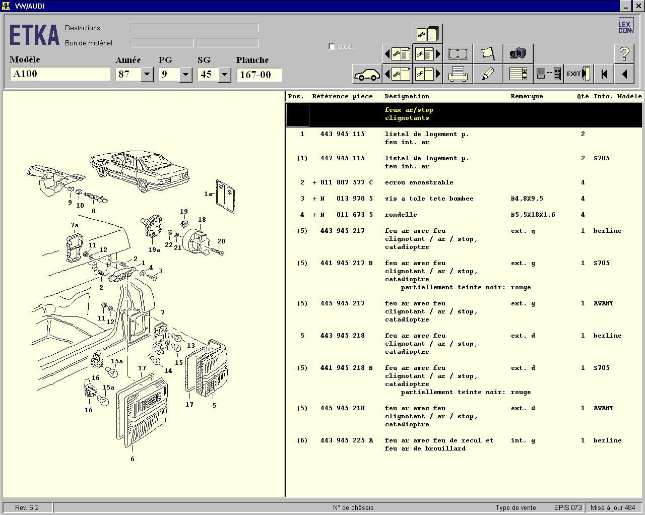 [42] Audi 100 ASCOTT 2L 115CV de 10/1987 - Page 2 Sans_t11