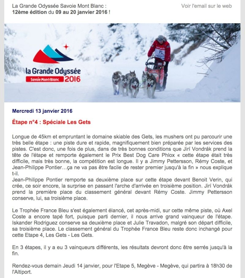 La GRANDE ODYSSÉE 2016 - Page 2 Captur14