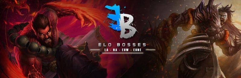 Elo Bosses VIP Zone