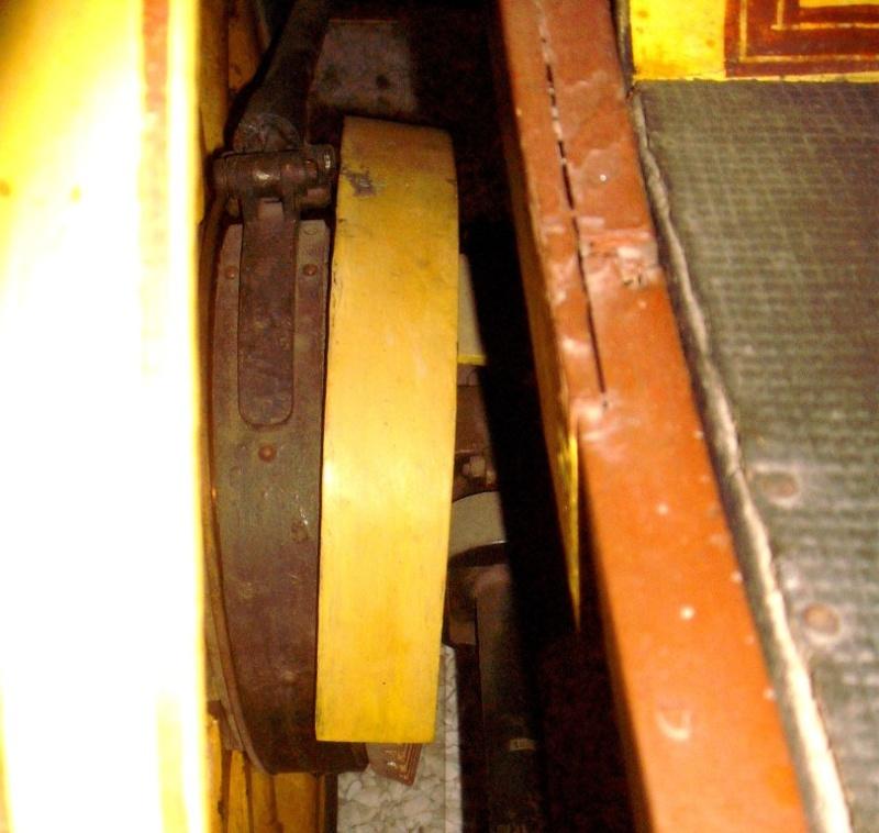 Neues im Technikmuseum Speyer ... - Seite 2 Dscf3432