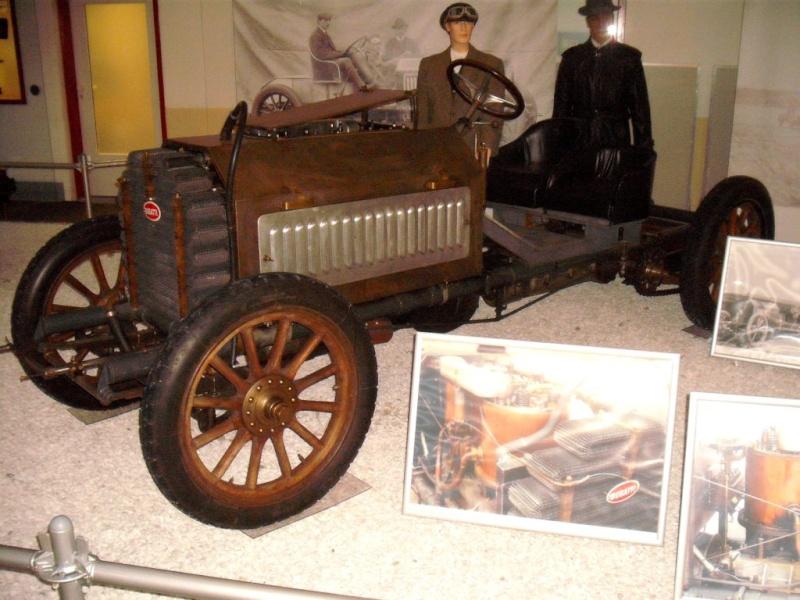 Neues im Technikmuseum Speyer ... - Seite 2 Dscf3435