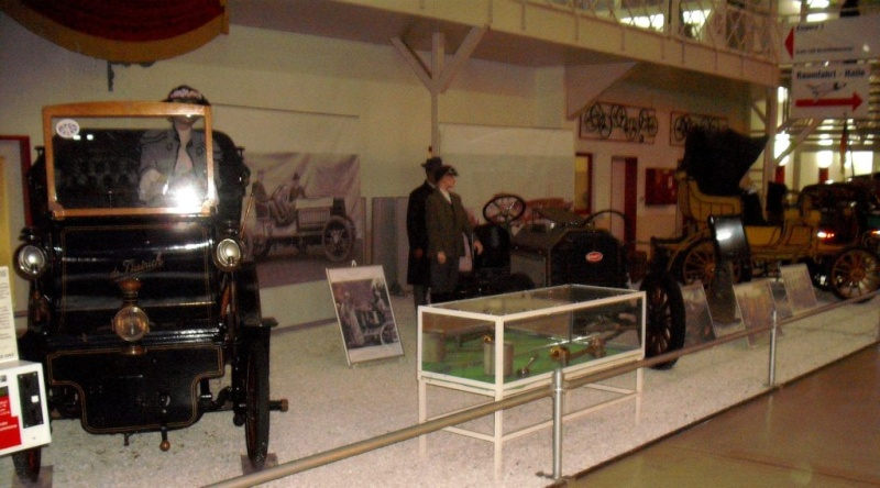 Neues im Technikmuseum Speyer ... - Seite 2 Dscf3436