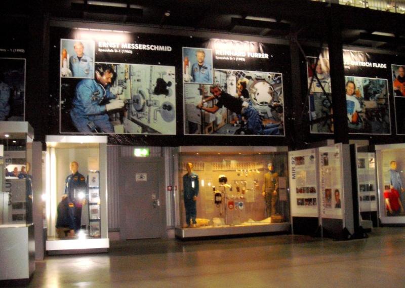 Neues im Technikmuseum Speyer ... - Seite 2 Dscf3515